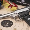 Smith & Wesson Launches SW22 Victory® Target Model Pistol