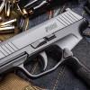 Down Range Radio #566: The Second Generation of Mini-9mm Pistols