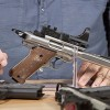 Now on SGO: Stock Ruger Guns For Rimfire Challenge