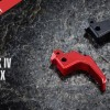 Apex Announces Trigger Kits for Ruger Mk IV Pistols