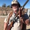 Down Range Radio #588: Shooting Lever Action Rifles at Gunsite