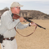 Video Podcast: Shooting Lever Action Rifles at Gunsite