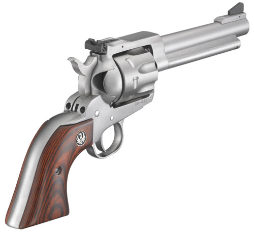 Ruger 174 offers new model blackhawk 174 and gp100 174 chambered in 327