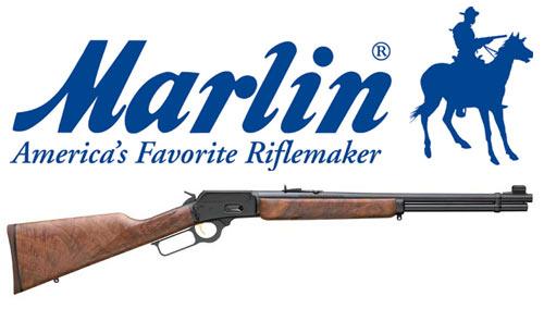 Marlin Firearms and other Interesting Gun StuffDown Range TV