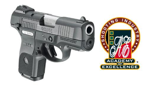 Ruger® SR9c™ Named 2010