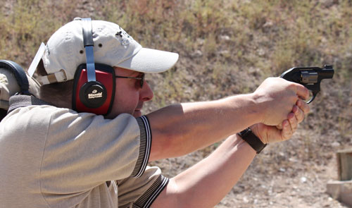 Professional Firearms Training - Who needs it?