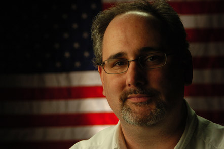 Paul Erhardt