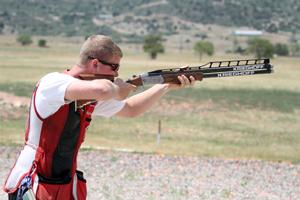 shooting sports docs matches junior form