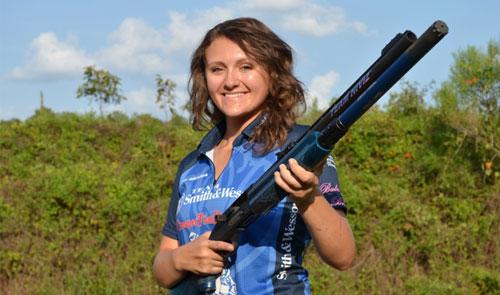 Miculeks Dominate Ipsc Shotgun World Championship With