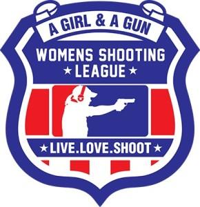 A Girl & A Gun logo
