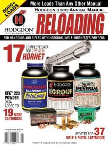 Hodgdon2013-Annual-Manual