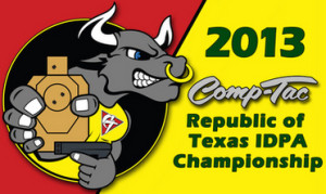 Republic of Texas IDPA Championship