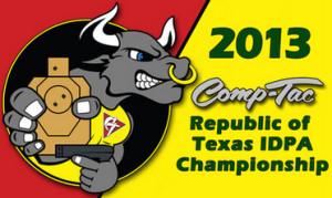 Republic of Texas IDPA Championship