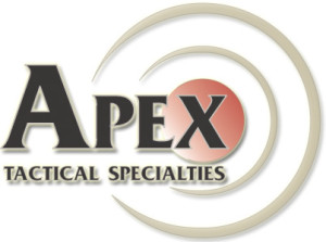 Apex Tactical Specialties logo