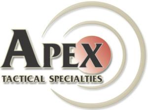 Apex Tactical Specialties logo