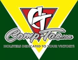 Comp-Tac Victory Gear logo