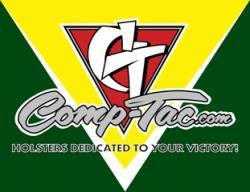 Comp-Tac Victory Gear logo