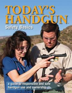 HandgunSafetyBook