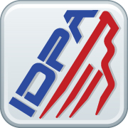 IDPA logo