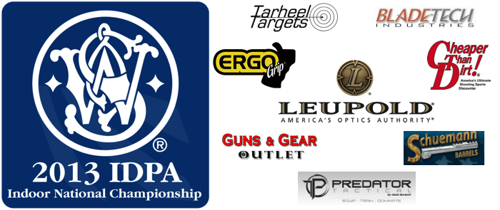 Leupold, Blade-Tech, Tarheel Targets And Others Step Up To Sponsor