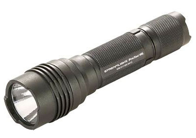 Streamlight's ProTac HL