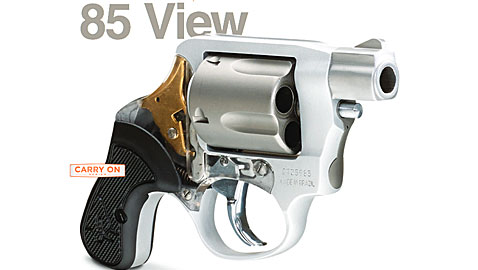 The Insider Column: Taurus Mini Revolvers   Down Range TV