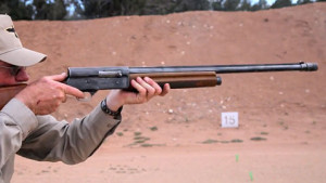 Gun Stories Online: Browning Auto 5
