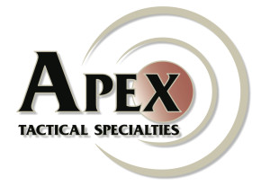 Apex Tactical logo