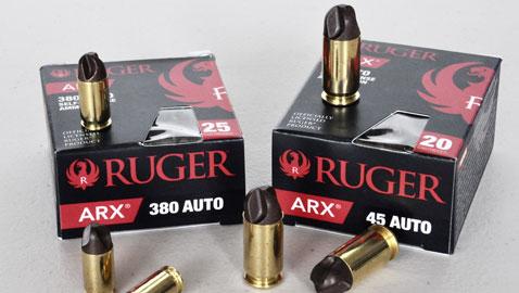 RugerARX-1