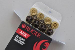 RugerARX-2