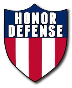 HonorDefenseLogo
