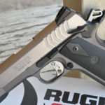 Introducing The Ruger SR1911 LW 9mm