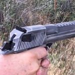 Down Range Radio #485: Desert Eagle - A Fun Gun To Shoot