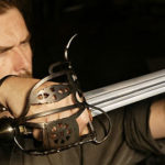 Down Range Radio #491: Kilts, Sword Makers And Heavy Metal!