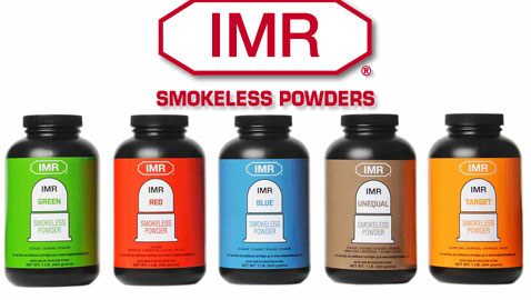 IMR® Legendary Powders Releases New IMR Family of Powders | Down