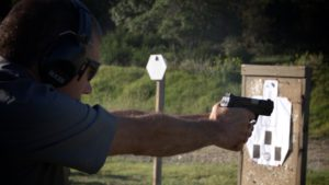 On Shooting Gallery: Ruger New Product Introduction & Training Class