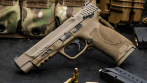 Smith & Wesson® Unveils the M&P® M2.0™ Pistol