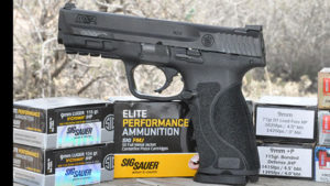 Reviewing The Smith & Wesson's New M&P 2.0