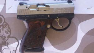 Review: Bond Arms Bullpup 9