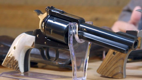 Down Range Radio #541: Custom Single Action Revolvers | Down Range TV