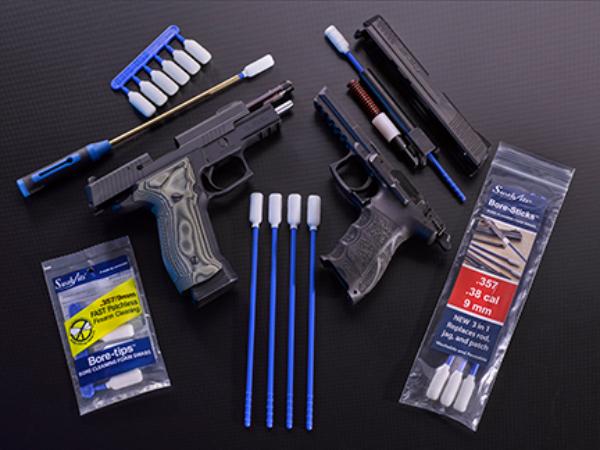 Swab-its pistols