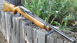 A Blast From The Past: Ruger .44 Carbine
