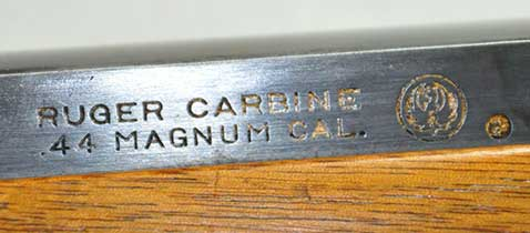 A Blast From The Past: Ruger's  44 Carbine | Down Range TV