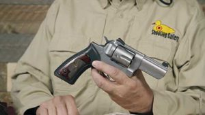 Down Range Radio #550: Michael's New Travel Revolver