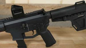 Video Podcast: The Implications Of Non-Shotgun Shotguns and Brace Equipped AR pistols