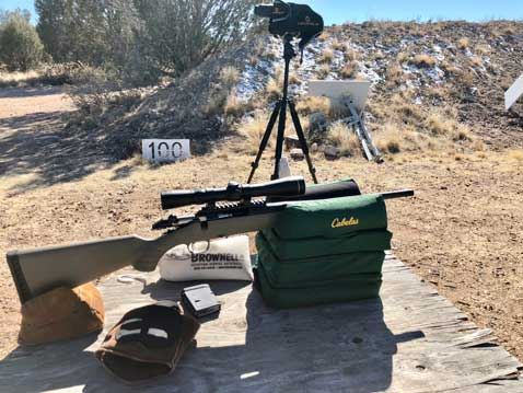 Review: Ruger Ranch Rifle  223 | Down Range TV