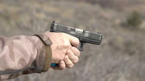 Now on SGO: A Wilson Combat Custom Glock 19