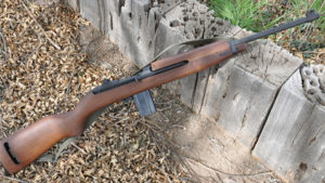 Review: Auto Ordnance M1 Carbine