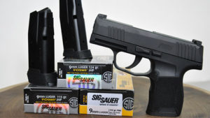 Review: SIG Sauer P365