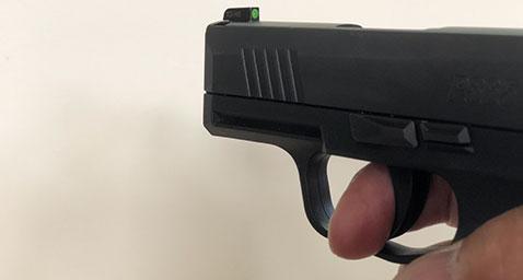 Review: SIG Sauer P365 | Down Range TV